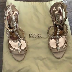 Used Badgley Mischka